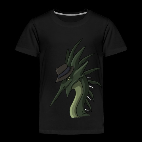Sneaky officeal Monster Edition - Kinder Premium T-Shirt