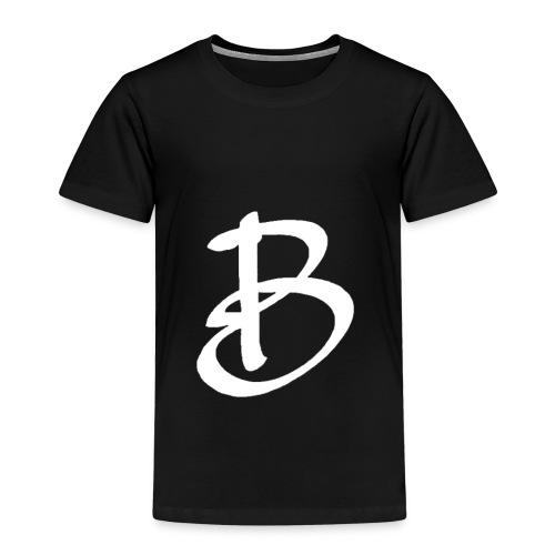 Talin.M BANGER MERCH. - Børne premium T-shirt