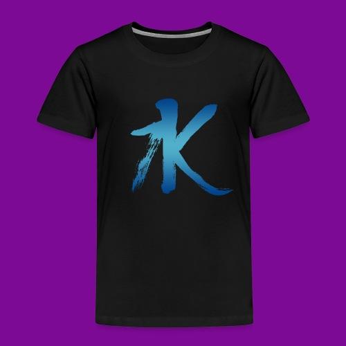 Je suis comme l'Eau! - T-shirt Premium Enfant