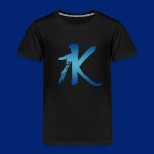 I am like Water! - Kids' Premium T-Shirt