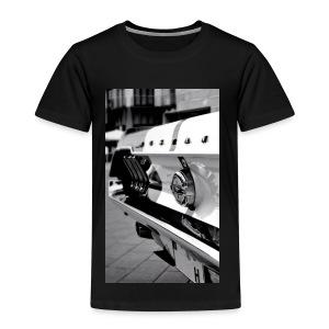 AUTO SPORTIVA - Maglietta Premium per bambini