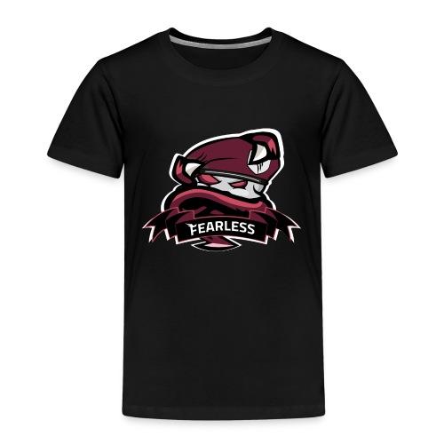 Logo Chaine Fearless TM - T-shirt Premium Enfant