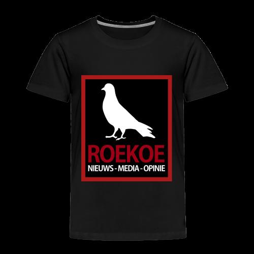 Roekoe - Kinderen Premium T-shirt