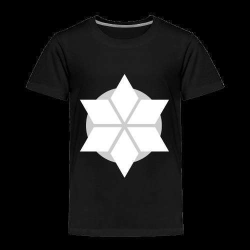 Morgonstjärnan - Premium-T-shirt barn