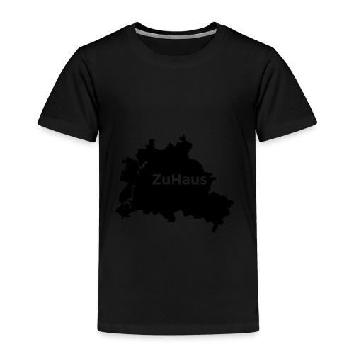 Berlin ZuHaus - Kinder Premium T-Shirt