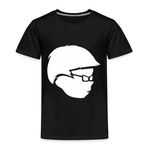 PVMAGKVIDEOS LOGO - Kinderen Premium T-shirt