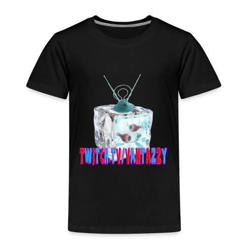 Frozen Sight - Kinderen Premium T-shirt