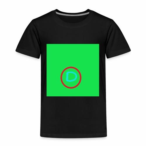 Darki - Kinder Premium T-Shirt