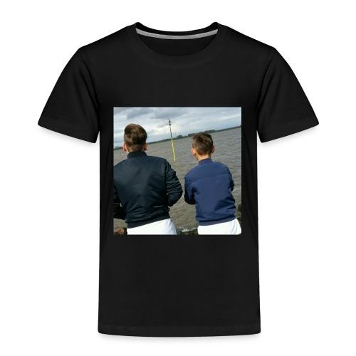 Moritz und Rici - Kinder Premium T-Shirt