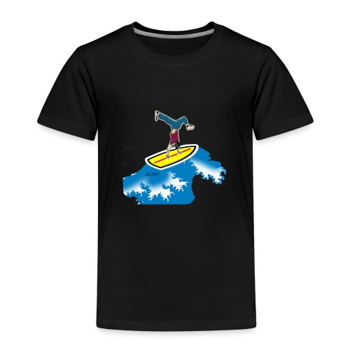Shirts - Premium-T-shirt barn