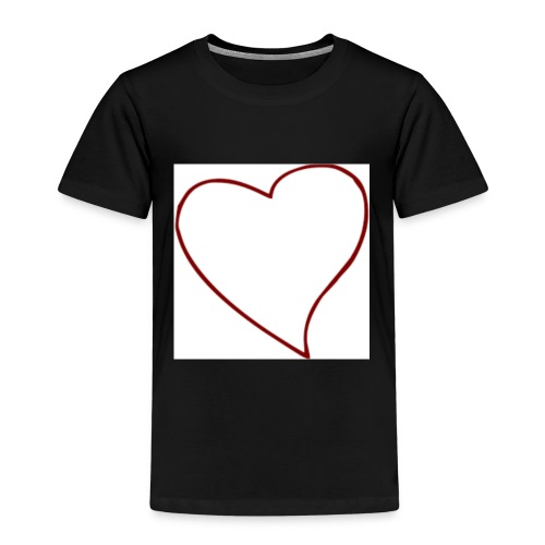 3 - Kinder Premium T-Shirt