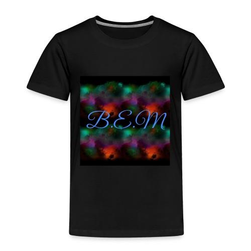 B.E.M - Kinder Premium T-Shirt