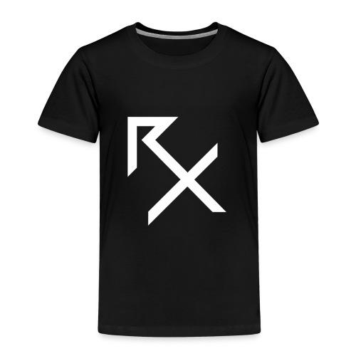 RX White - Kinder Premium T-Shirt