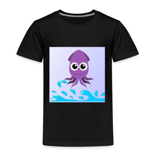 Splash Logo - Kids' Premium T-Shirt