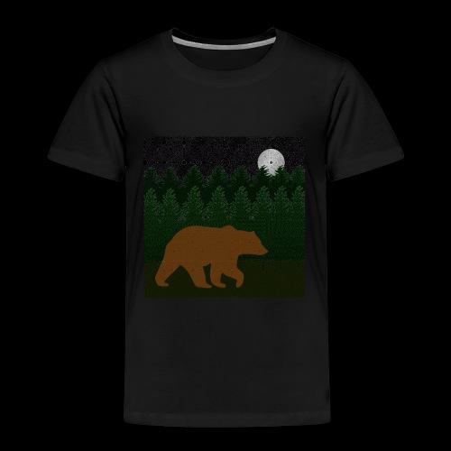 Bear with me - Kids' Premium T-Shirt