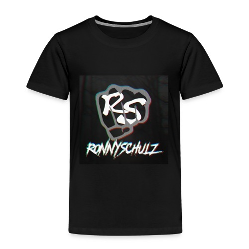 Ronny Schulz by EMTYCEE - Kinder Premium T-Shirt