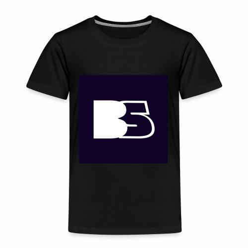 BS - Kinderen Premium T-shirt