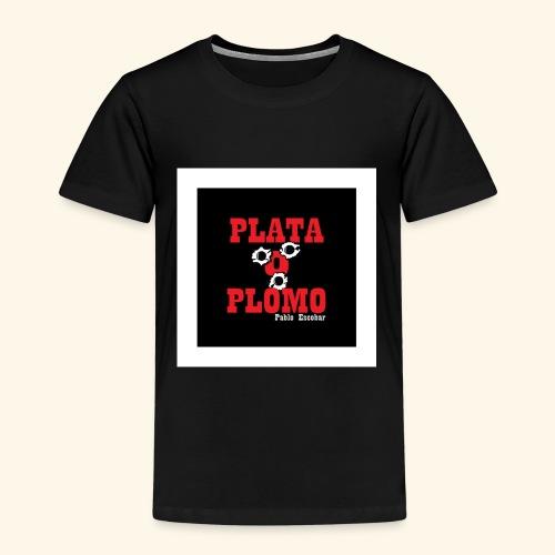 Narcos - T-shirt Premium Enfant