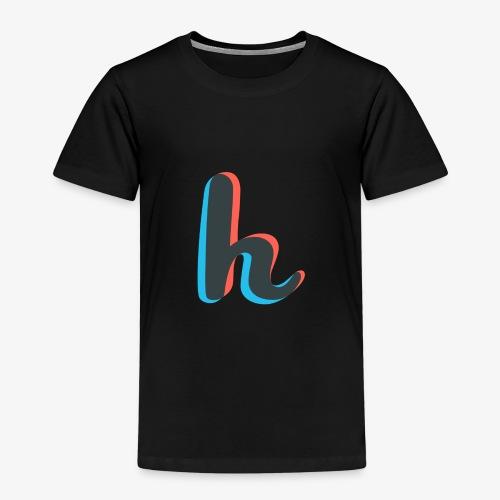 Hitlex - Premium T-skjorte for barn