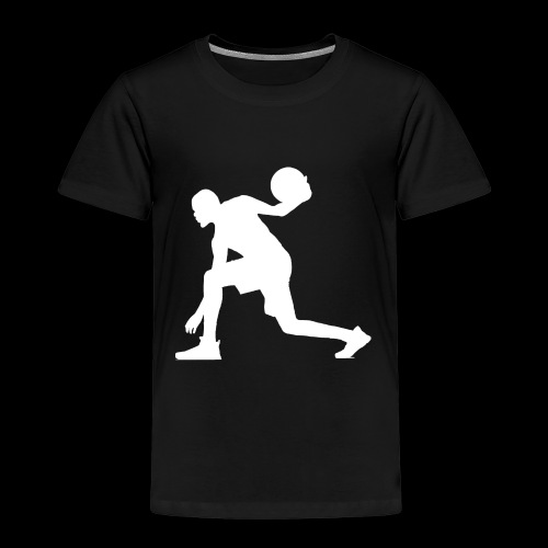 Simaz's Sports - Maglietta Premium per bambini