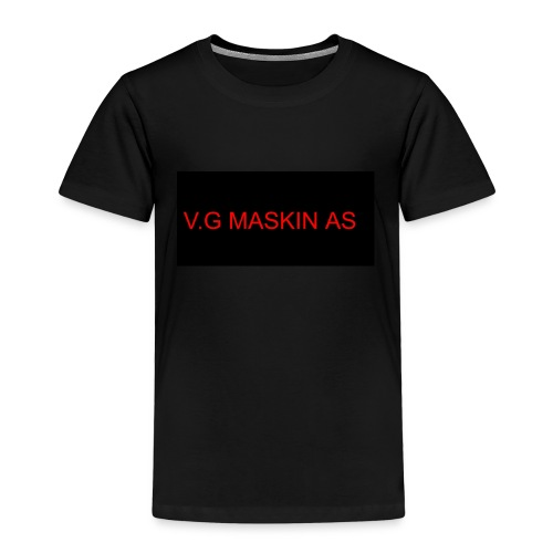 IMG 0016 - Premium T-skjorte for barn