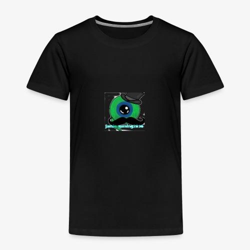 jj2016 - Kids' Premium T-Shirt