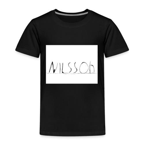 J.nilsson - Premium-T-shirt barn
