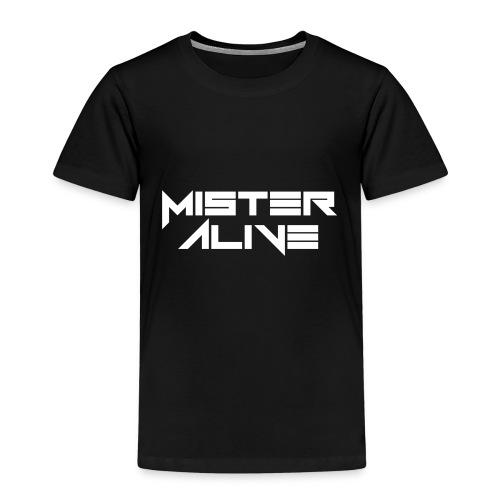 Mister Alive - Kinder Premium T-Shirt