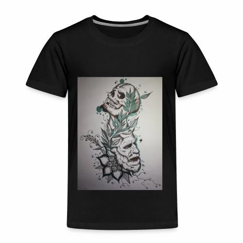 IMG 20171015 200727 - Kinder Premium T-Shirt