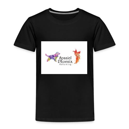 SPR 1 - Kids' Premium T-Shirt