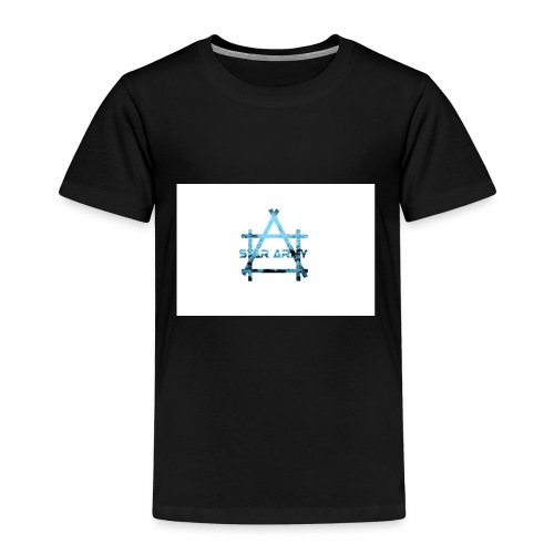 stararmy - Premium-T-shirt barn