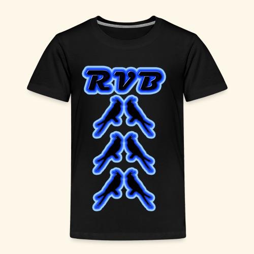 RVB - Kids' Premium T-Shirt