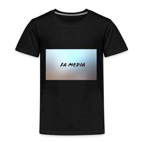 FA Media - Kids' Premium T-Shirt