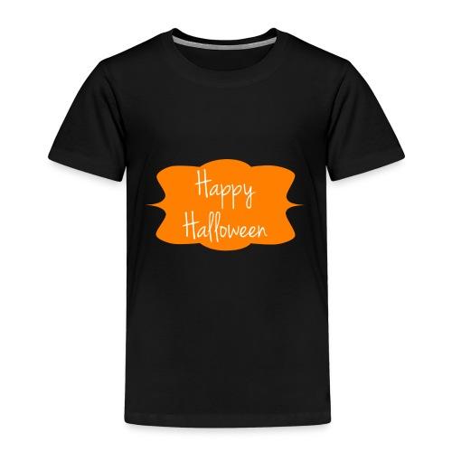 Happy Halloween Shirt! - Kids' Premium T-Shirt