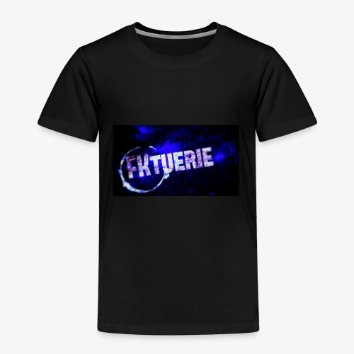 logo de mon blaze - T-shirt Premium Enfant
