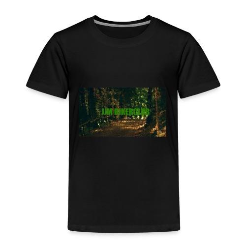 Crew-Shirt - Kinder Premium T-Shirt