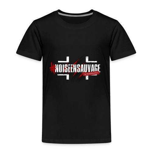 #NOISEENSAUVAGE - T-shirt Premium Enfant