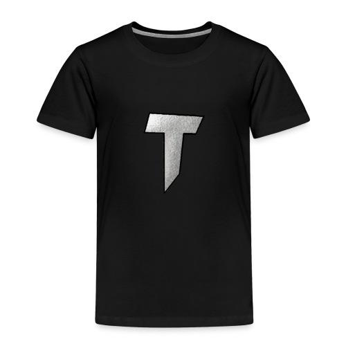 TrabsterDK - Børne premium T-shirt