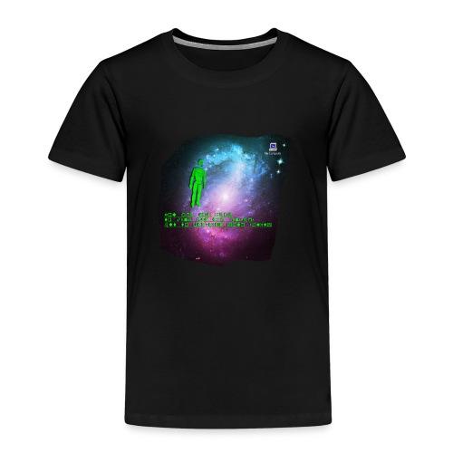 player_start - Børne premium T-shirt
