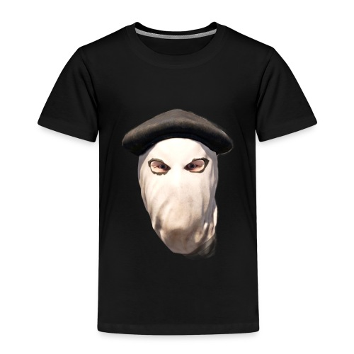 Cs:Go T face - Premium-T-shirt barn