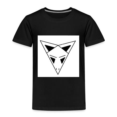 Varg - Premium-T-shirt barn