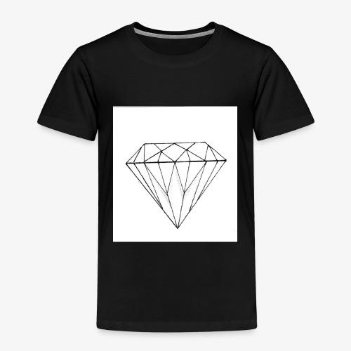 Diamant - T-shirt Premium Enfant
