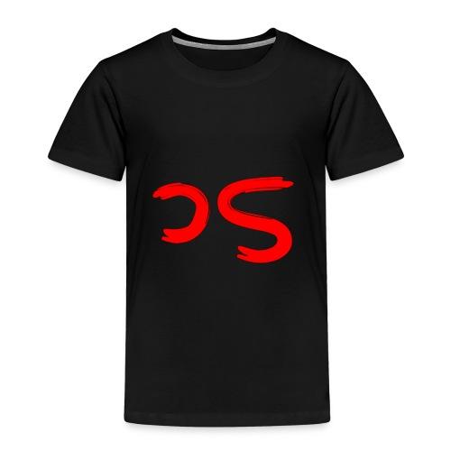 SC - Maglietta Premium per bambini