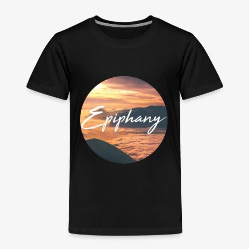 Epiphany - Premium-T-shirt barn
