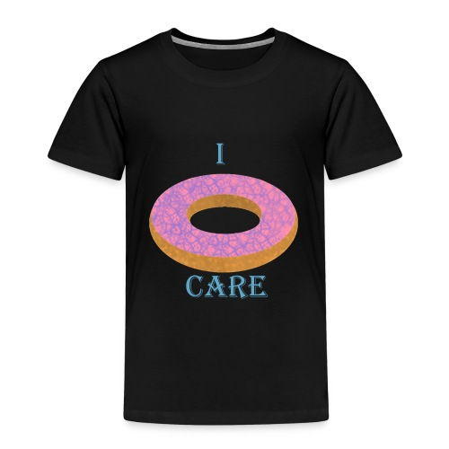 donut - Kids' Premium T-Shirt