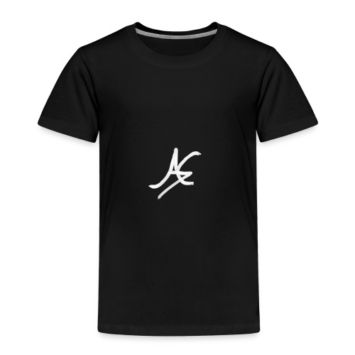 AS Original White Edition - Kids' Premium T-Shirt