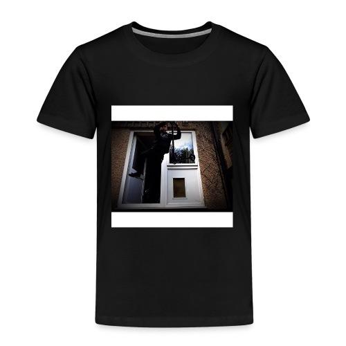 Jamie wiggins - Kids' Premium T-Shirt