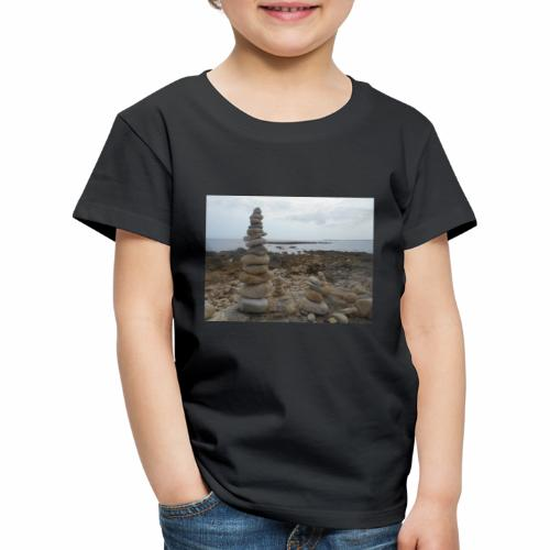 BZH is Zen ... - T-shirt Premium Enfant