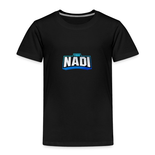 SN text - Kinderen Premium T-shirt
