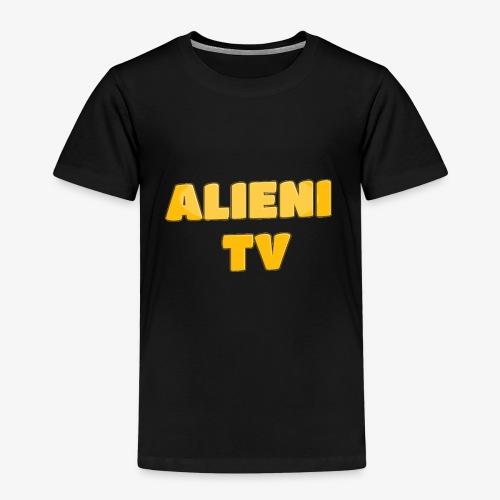 AlieniTv T-Shirt - Kids' Premium T-Shirt